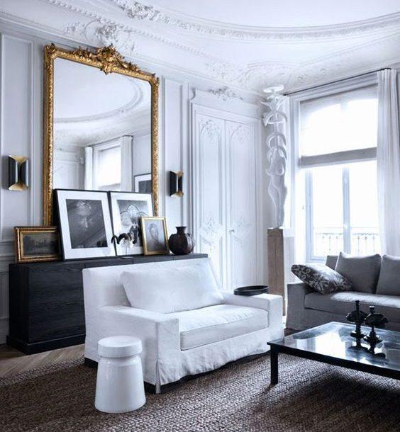 Style de vie – Paris!