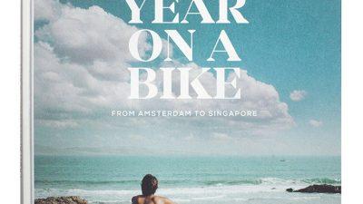 Ένας χρόνος επάνω σε ποδήλατο –  Martijn Doolaard.