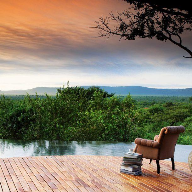 African Safari – H διακόσμηση εμπνέεται από την μαύρη ήπειρο!