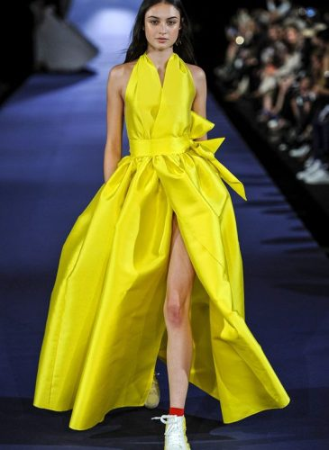 Alexis Mabille RTW Spring 2017