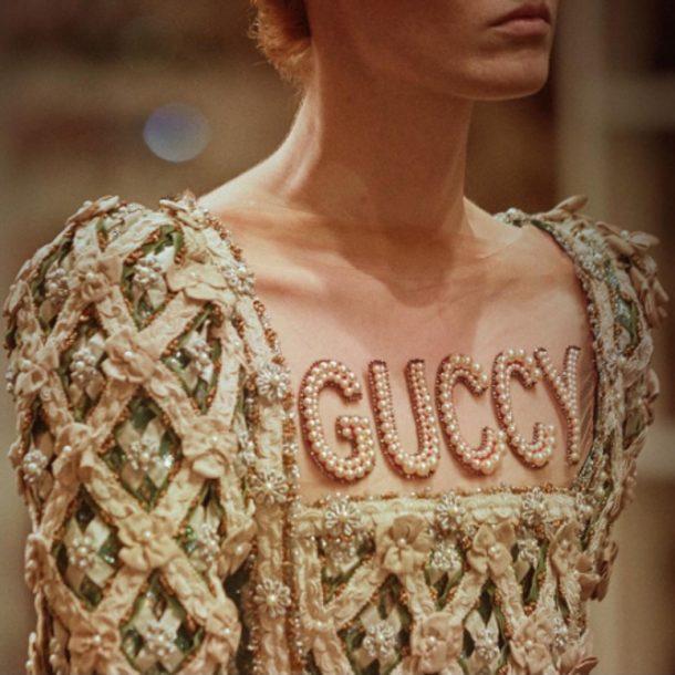 Escape the Ordinary – Gucci Resort 2018!