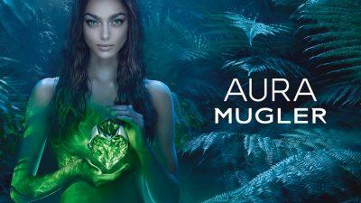 Aura by Mugler – Aκούστε το ένστικτο σας!