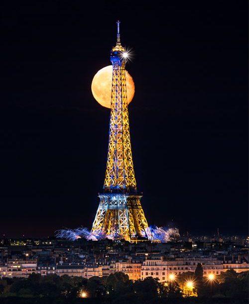 Παρίσι – Στο κέντρο της Ευρώπης! #1