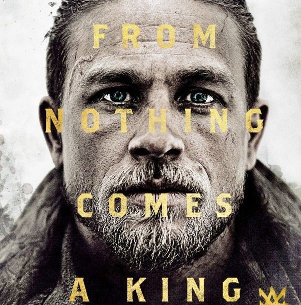 King Arthur: Legend of the Sword – Από το τίποτα έρχεται ένας Βασιλιάς!