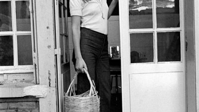 What is an idol? – Jane Birkin!
