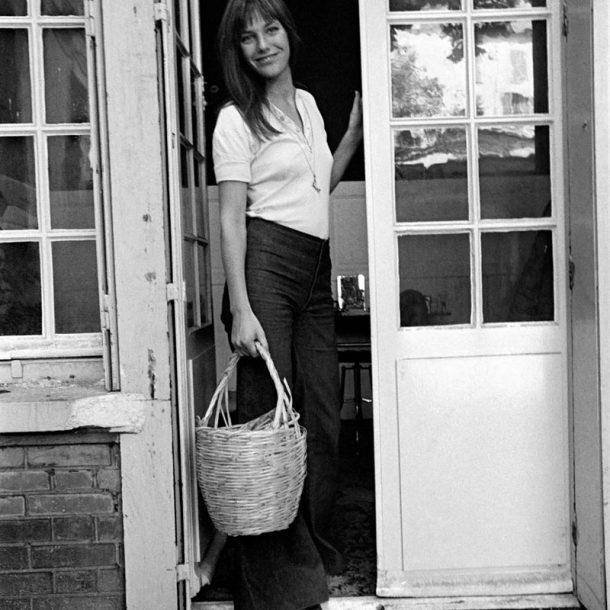 What is an idol? – Jane Birkin!