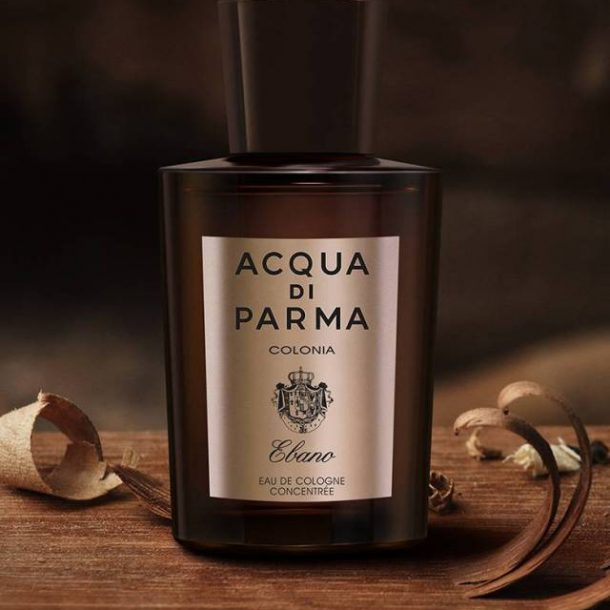 Acqua Di Parma, Ebano – Victory needs preparation!