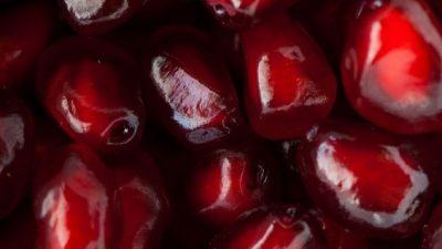 Ρόδι – Το φρούτο της νεότητας!