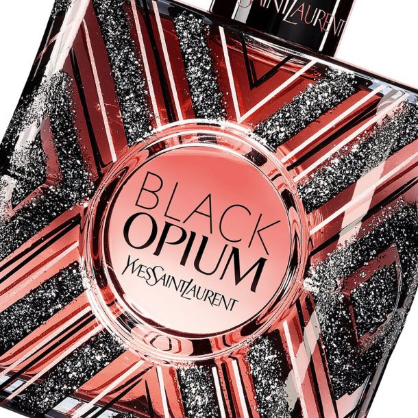 Black Opium Pure Illusion!