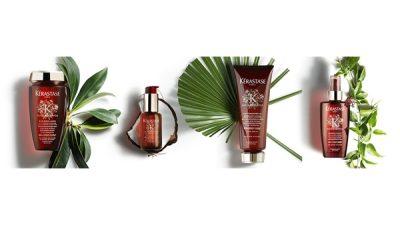 Coconut – Εξωτικός θησαυρός για τα μαλλιά!