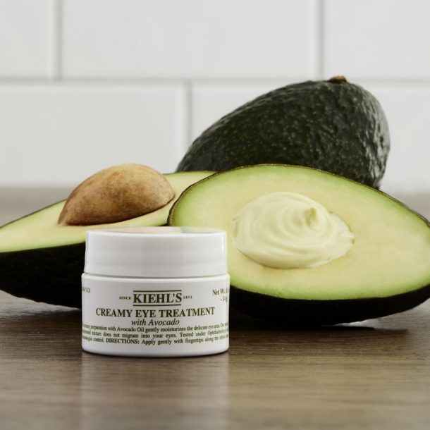 Kiehl's – Creamy eye Treatment with Avocado!