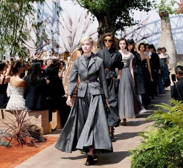Dior 70th Anniversary – Haute Couture F/w 2018