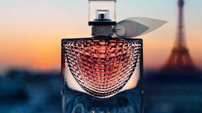 L' Eclat – Το νέο άρωμα La vie est belle από τη Lancôme !