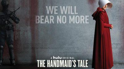 """""""Handmaid's Tale"""" – Leave the dark behind!"""