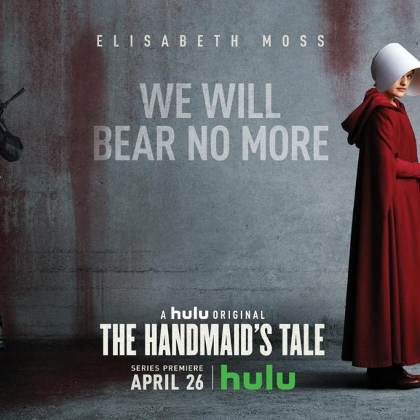 """Handmaid's Tale"" – Leave the dark behind!"