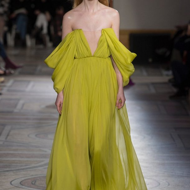 Springs Arrivals! Giambattista Valli – Haute Couture Spring Summer 2018!