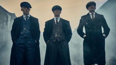 """Peaky Blinders"" – Season 4 – Back to the roots!"