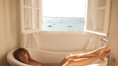 Body Matters! Tελικά κάθε πότε πρέπει να πλένουμε το σώμα μας;