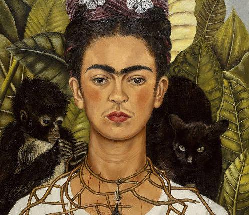 Milan – Ο μύθος της Frida Kahlo!