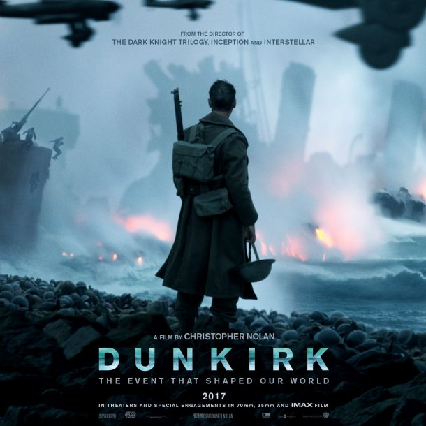"""Dunkirk"" – The event that shaped our world!"