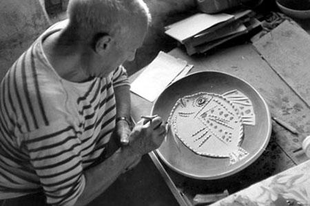 Copenhagen – Τα κεραμικά του Picasso!