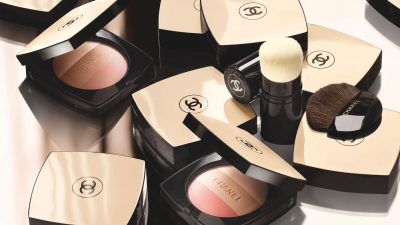 Les Beiges Healthy Glow Gel Touch Foundation – Chanel!
