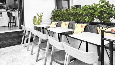 7Cactus – Μια επίσκεψη στην αυλή με τις φραγκοσυκιές για το πιο ωραίο Μανιάτικο πρωϊνό!