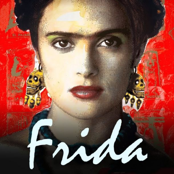 Frida (2002) The Anti – Popcorn Summer Movie!