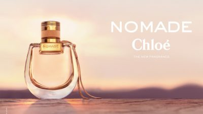 Nomade by Chloe – Feel Free!