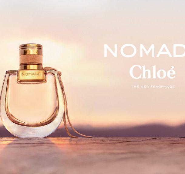 Nomade by Chloe – Feel Free!