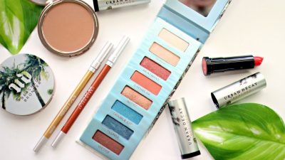 Beached Collection Urban Decay Limited – Sunlit Skin!