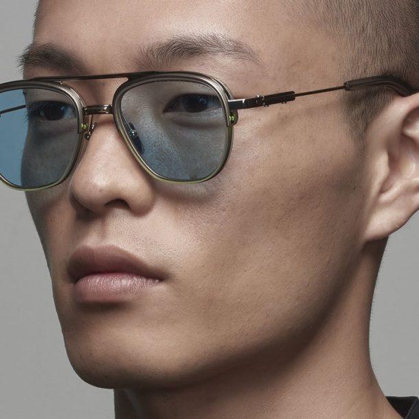 Good Sunglasses hide all Sins – The Rikton Type!