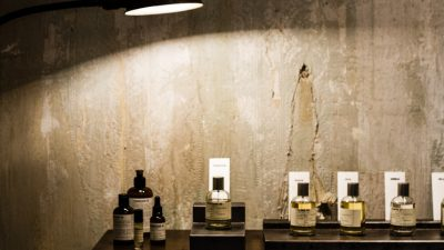 Le Labo – Different Spirit!