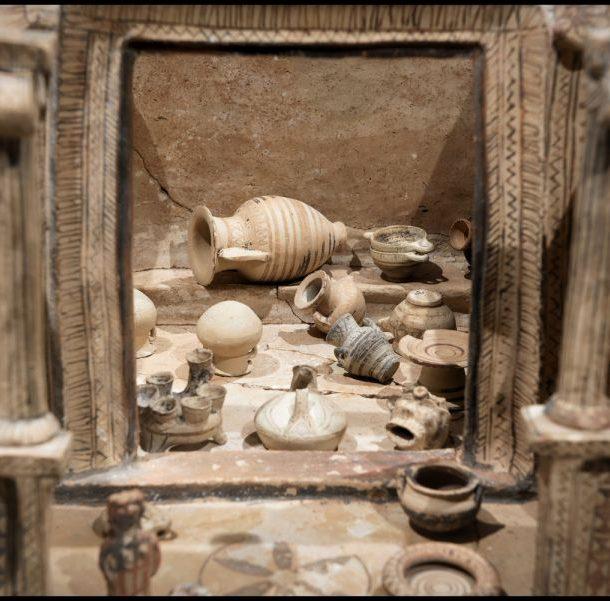 Μνήμες μιας ανασκαφής – Δήλος/Μύκονος!