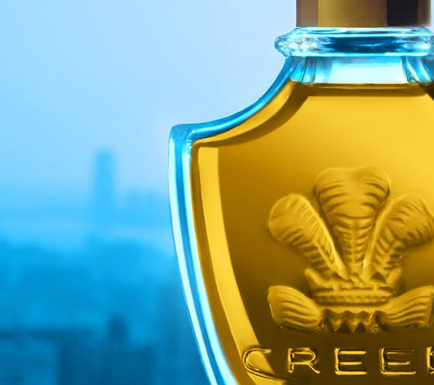 House of Creed – The Oldest Parfume Brand in the World!