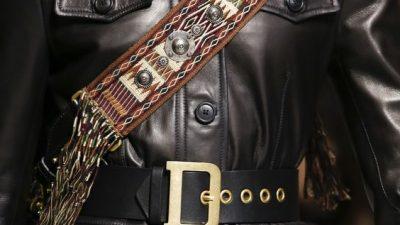 Dior Fall 2018 – Ελευθερία είναι το δικαίωμα στο στυλ!