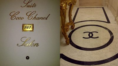 Coco Chanel 302 – Paris!