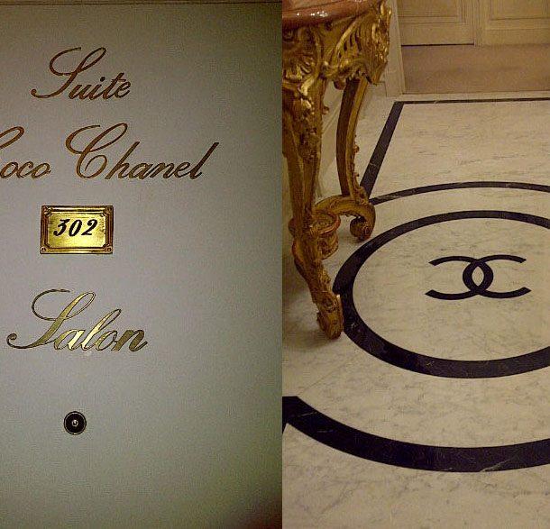 Coco Chanel 302 – Paris!