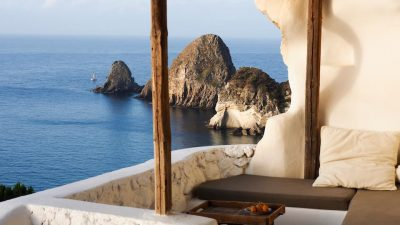 Can Dream! Kάποιες στιγμές, η φωνή της θάλασσας είναι η μόνη που αξίζει να ακούς… !