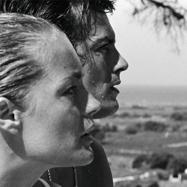 Alain Delon – Romy Schneider, Έρωτας με τη πρώτη ματιά…!