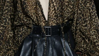 Ο χρυσός κανόνας – Leopard!