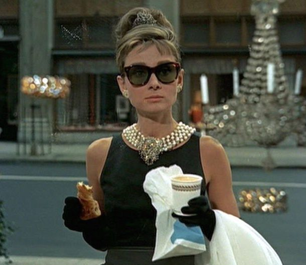 Breakfast at Tiffany's(1961) – Φθινοπωρινές ιστορίες στην μεγάλη οθόνη!