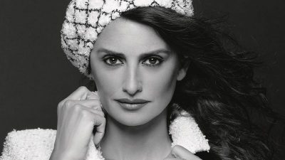 Penelope Cruz – New brand ambassador for Chanel!