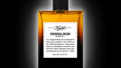Kiehl's – Original Musk The Love Potion!