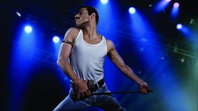 """Bohemian Rhapsody"" – The show must go on!"