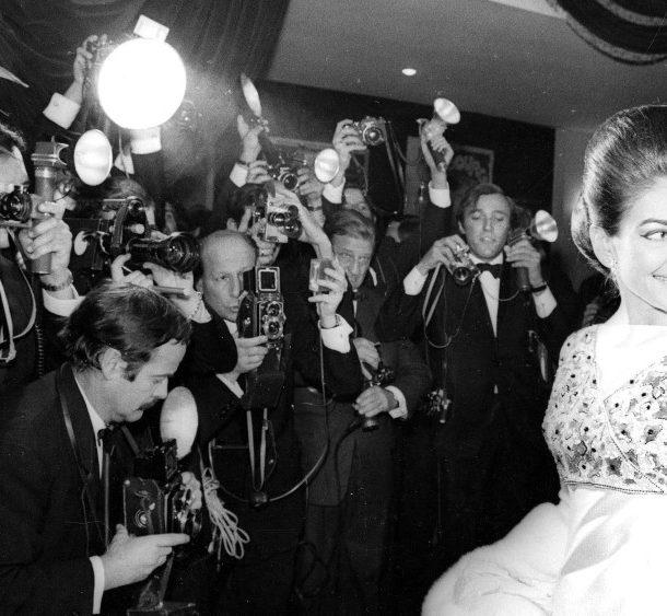 Maria Callas – Το πιο ακριβό Master Class!