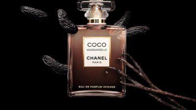 Chanel – Coco Mademoiselle  Eau de Parfum Intense!