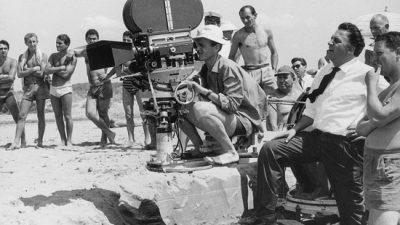 Federico Fellini – Ο μεγάλος μαέστρος της οθόνης!