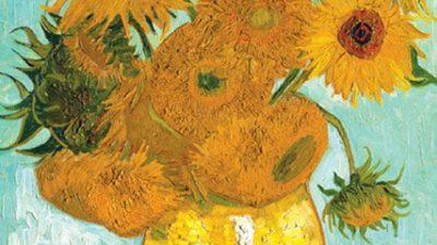 Τα ηλιοτρόπια του Van Gogh εγκαταλείπουν την Ευρώπη…!