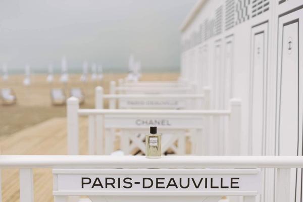 """Paris – Deauville"" – Inside Chanel's Waters!"